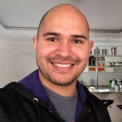 Rodrigo Sampaio T.