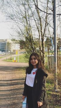 Nadine A.