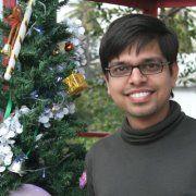 Ashutosh Prasad P.