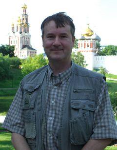 David M R.