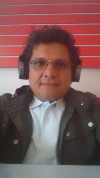 Rafael Alonso A.