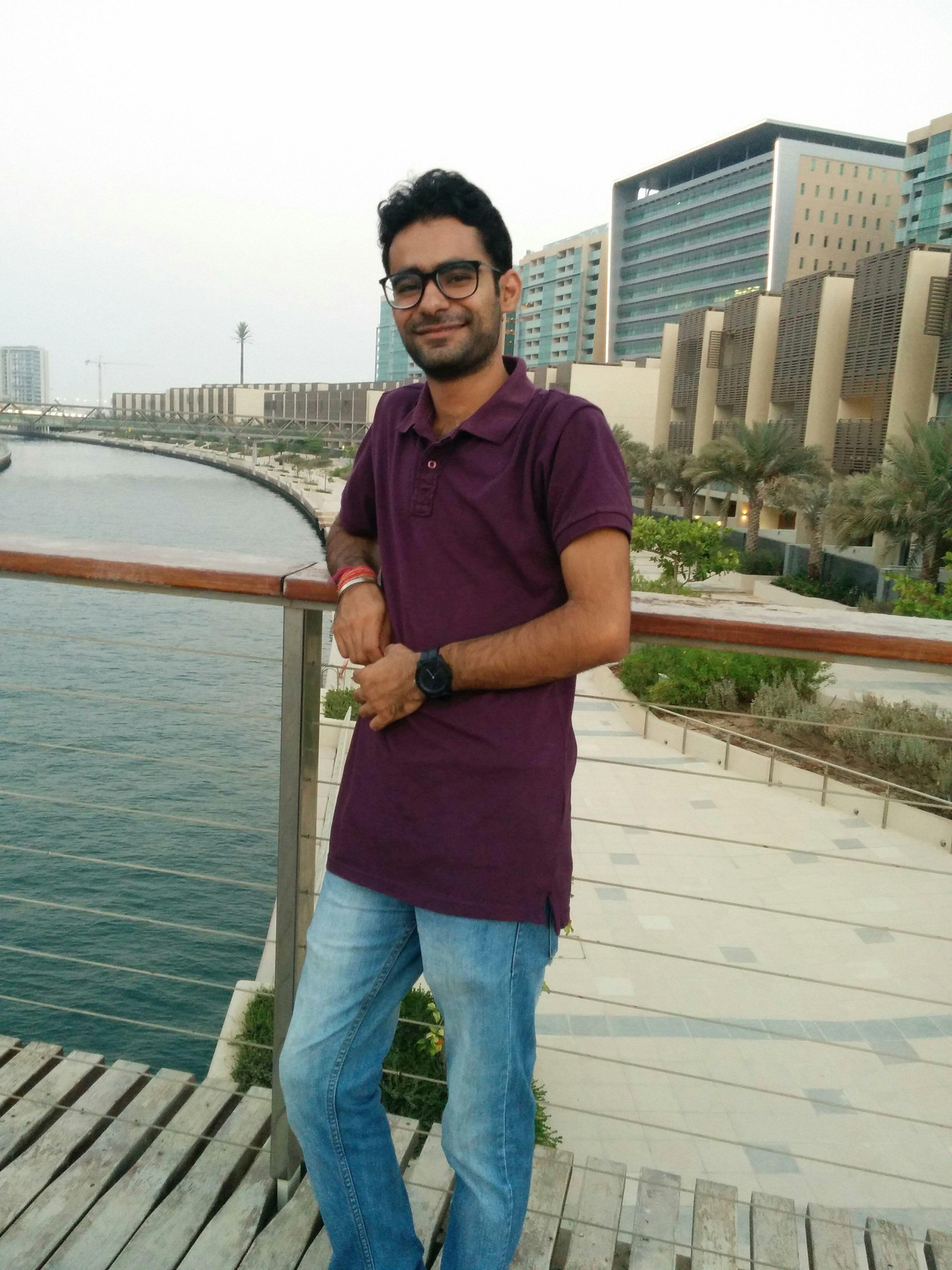 meet ups in abu dhabi