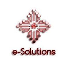 e-Solutions IQ (حلول ا.
