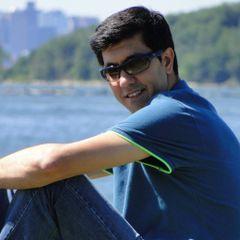 Amir Hossein G.