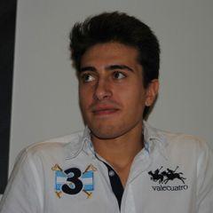Alejandro Beamud R.