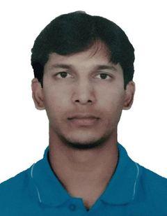 Abhishek N