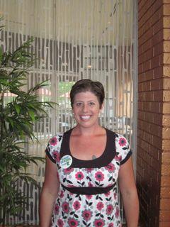 Melissa Anne W.