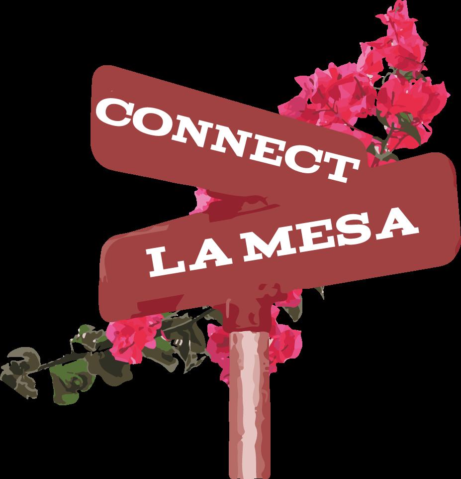 Connect La M. - Connect La Mesa - Walks, events, classes ...