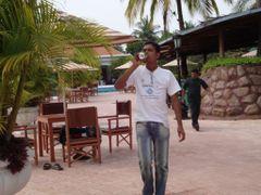 Sathish M