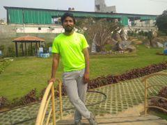 Ajay Kumar M.