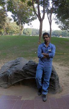 Varun C.