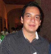 Edgar Garibay R.
