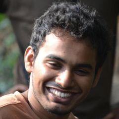 Preetham P.