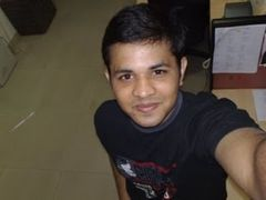 Keshav Prasad K.