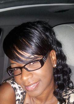 Shavonnda F.