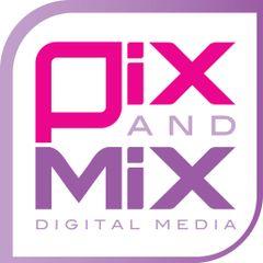 Pix and Mix Digital M.