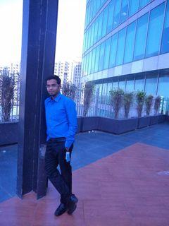 Kumar P A.