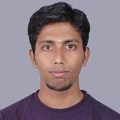 Srivatsan B