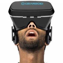 Gearzoid VR 3.