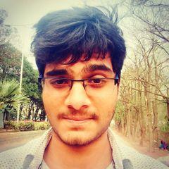 Manish R.