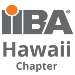 IIBA Hawaii C.