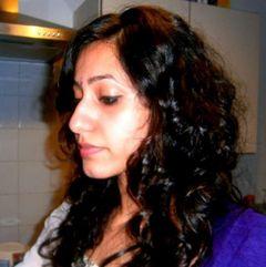 Aatisha G.