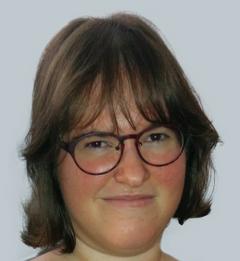 Alicia G.