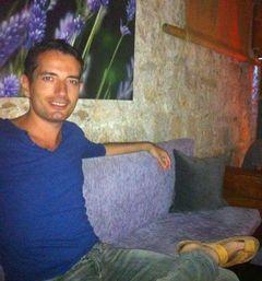 Antoine Y