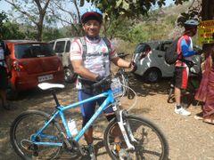 Madhav P.
