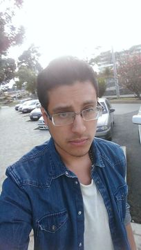 Andres Morales G.