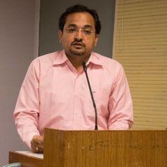 Dr Nilesh M.