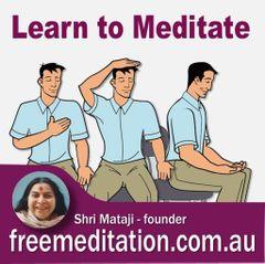 Free Meditation S.