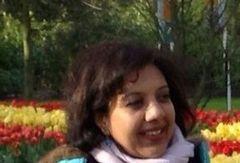 Ameeta S