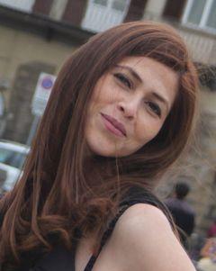 Afreen A.