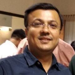 Maneesh Kumar S.