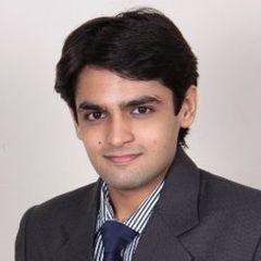 Pratik Mayur M.