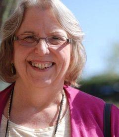 Gail Sanders D.
