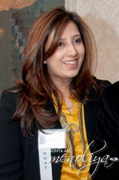 Sadia A.