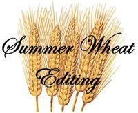 Summer Wheat E.