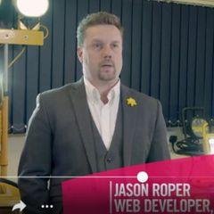 Jason Roper BSc(Hons), M.