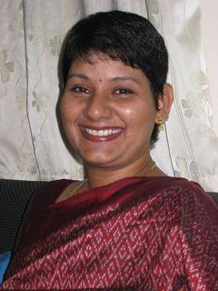 Prathima M.