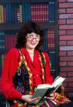 Gretchen H.