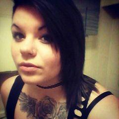 Victoria TattooArtist B.