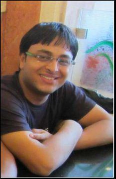 Abhinav Nath G.