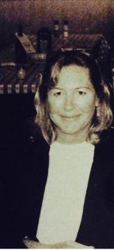 Martha Noble P.