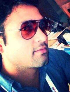 Bhupender S.