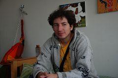 Rodrigo Ramírez N.