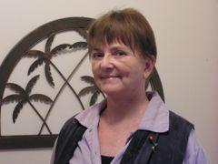 Sharon J G.