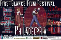 FirstGlance Film Fest P.
