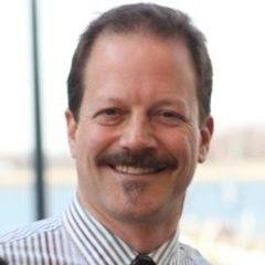 David V B.